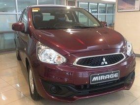 Sell 2019 Mitsubishi Mirage G4 in Makati