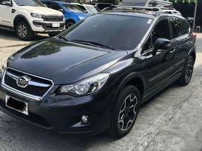 Sell 2015 Subaru Xv in Pasig