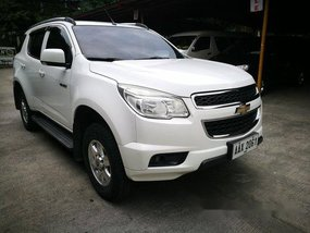 2014 Chevrolet Trailblazer for sale in Pasig