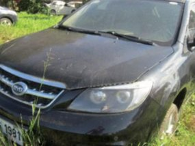 BYD S6 2015 for sale in Manila