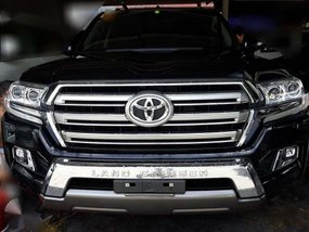 Toyota Land Cruiser 2019 for sale in Manila