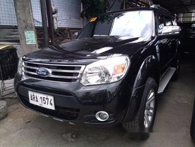 Ford Everest 2015 for sale in Quezon City