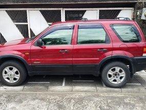 Ford Escape 2004 for sale in Manila