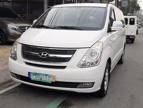 Hyundai Starex 2011 for sale in Quezon City