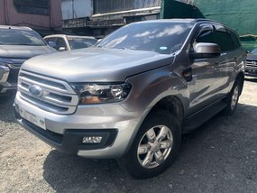 Ford Everest 2017 for sale in Quezon City