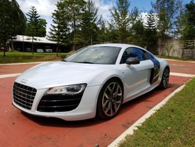 Sell 2012 Audi R8 in Parañaque