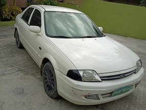 Sell 2001 Ford Lynx in Cebu City