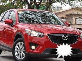 Mazda Cx-5 2012 for sale in San Juan
