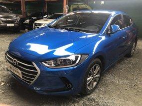 Sell 2019 Hyundai Elantra in Quezon City