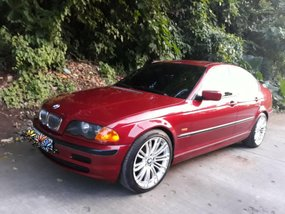 Bmw 3-Series 2002 for sale in Taal