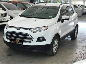 2015 Ford Ecosport Trend A/T