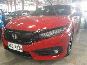 Sell 2017 Honda Civic in Manila