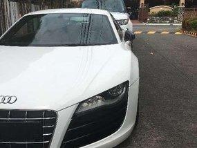 Sell 2012 Audi R8 in Makati
