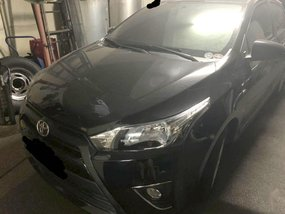 Sell 2016 Toyota Yaris in Pasig