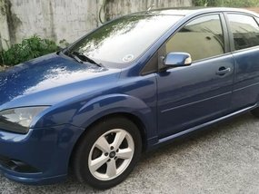 Ford Focus 2008 for sale in Marilao