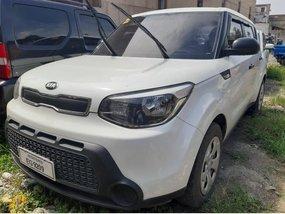 Kia Soul 2017 for sale in Quezon City