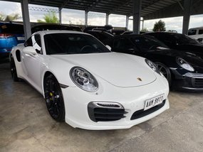 Selling Porsche 911 2014 in Pasig