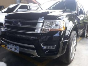 Sell 2017 Ford Expedition in Manila