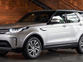 Sell Brand New Land Rover Discovery in Quezon City