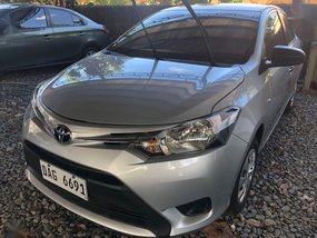 Sell 2018 Toyota Vios in Quezon City