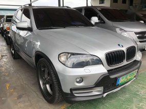 Selling Bmw X5 2007 in Manila