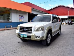 Ford Everest 2008 for sale in Lemery