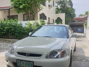 Sell 1999 Honda Civic in Quezon City
