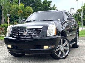 Sell 2008 Cadillac Escalade in Quezon City