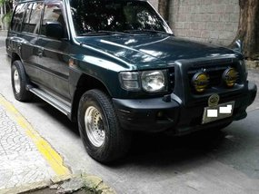 Mitsubishi Pajero 1998 for sale in Valenzuela