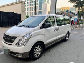 Sell 2014 Hyundai Starex in Taguig