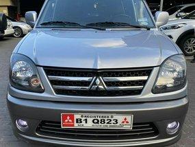 Mitsubishi Adventure 2017 for sale in Pasig