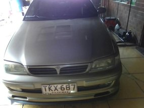 Toyota Corona 1993 for sale in Manila