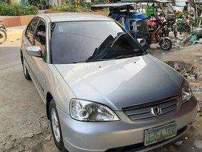 Honda Civic 2002 for Rush sale in Pasig