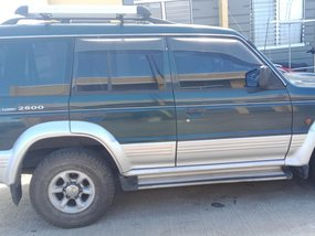 1996 Mitsubishi Pajero for sale in Naga City