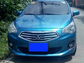 Sell 2014 Mitsubishi Mirage G4 in Baguio