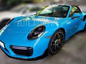 Selling Porsche 911 2018 in Quezon City