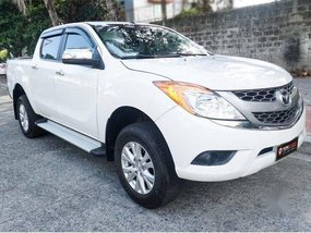 Mazda Bt-50 2016 for sale in Manila