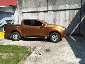 Selling Nissan Navara 2017 in Manila
