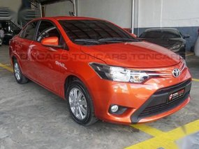 Sell 2018 Toyota Vios in Manila