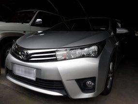Sell 2017 Toyota Altis in Manila
