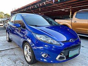 Ford Fiesta 2013 for sale in Mandaue
