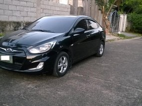 Sell 2015 Hyundai Accent in Manila