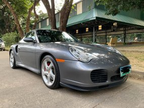 Porsche 911 2003 for sale in San Juan