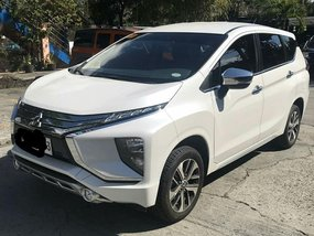 Sell 2019 Mitsubishi Xpander in Pasig