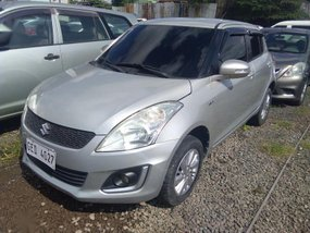 Selling Suzuki Swift 2011 in Cainta