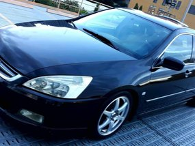 2004 Honda Accord Elegance Comfort & Power Within Your Reach