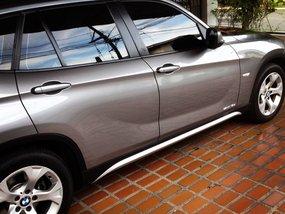 BMW X1 2 liter Turbo Diesel