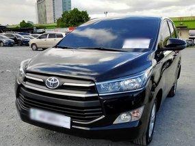 Brand New 2020 Toyota Bulletproof innova levelb4
