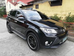 2013 Toyota Rav4 AT 4x2 Orig Loaded