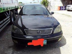 Nissan Sentra GX 1.3 2005 A/T